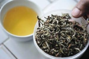 תה ירוק יתרונות